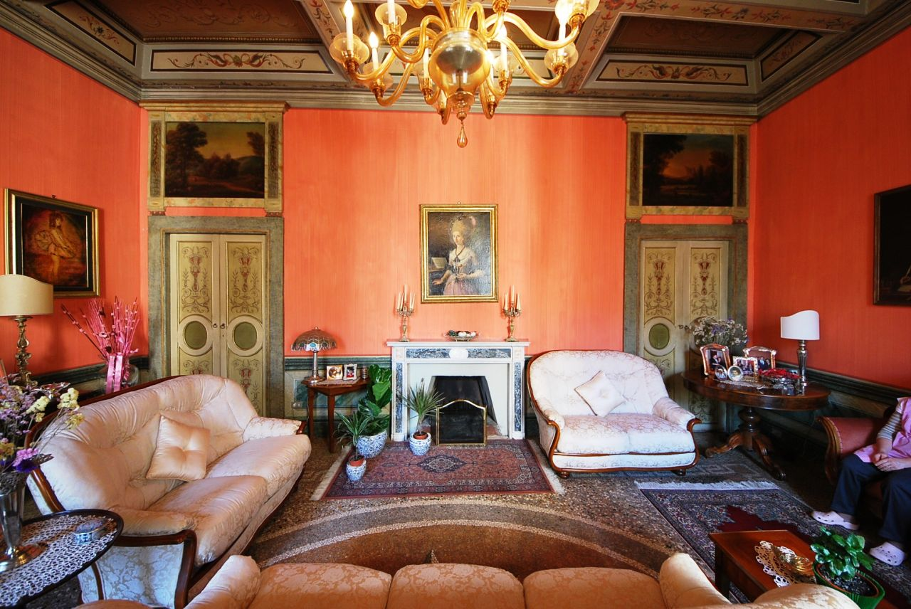 Апартаменты в Умбрии, Италия, 350 м2 - фото 1