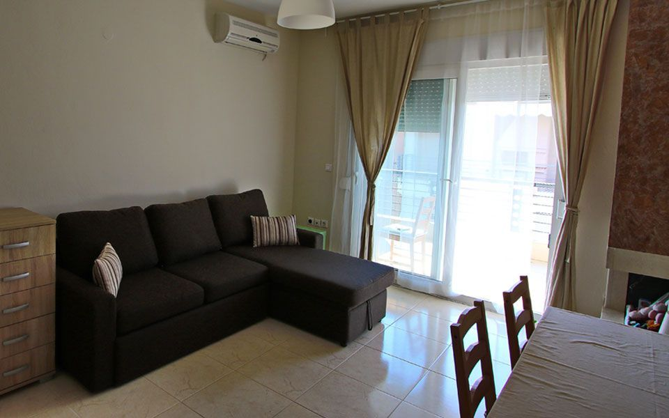 Квартира в Кавале, Греция, 43 м2 - фото 1