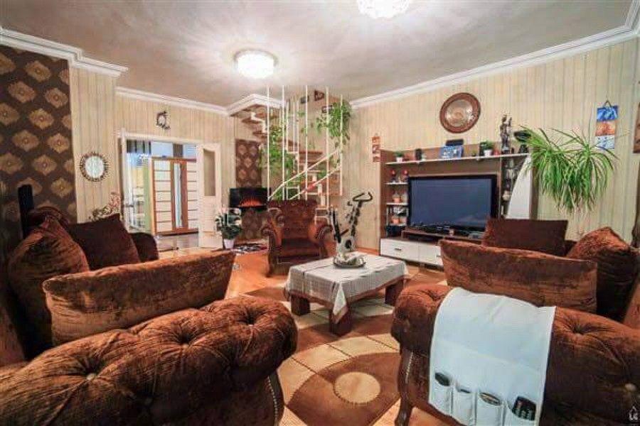 Квартира в Анталии, Турция, 280 м2 - фото 1