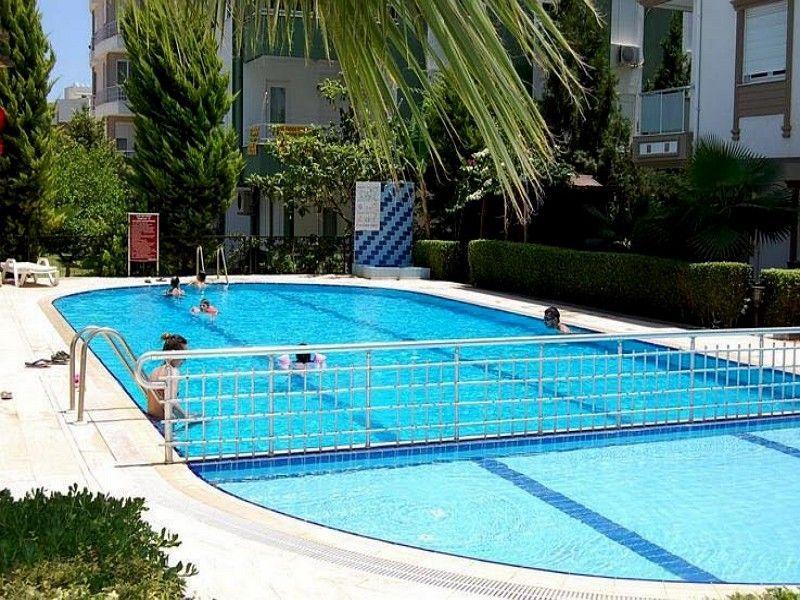 Квартира в Анталии, Турция, 65 м2 - фото 1