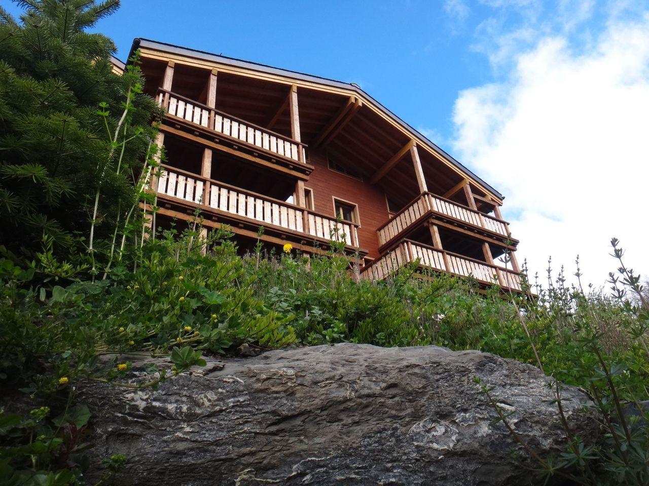 Апартаменты в Эгле, Швейцария, 76 м2 - фото 2