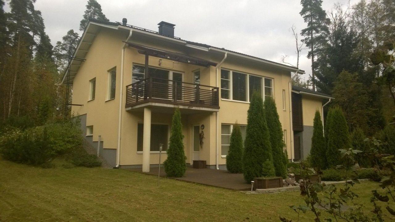 Дом в Иматре, Финляндия, 304 м2 - фото 1