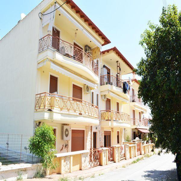Квартира в Халкидики, Греция, 68 м2 - фото 1