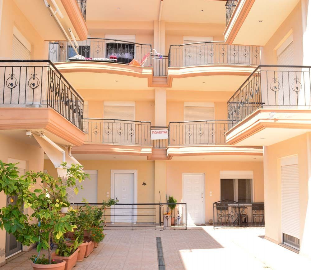 Квартира в Халкидики, Греция, 76 м2 - фото 1