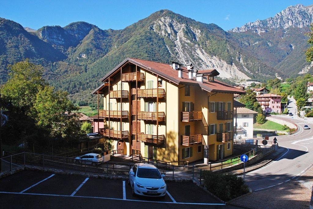 Апартаменты в Вероне, Италия, 150 м2 - фото 1