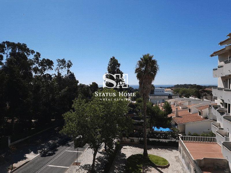 Апартаменты в Кашкайше, Португалия, 90 м2 - фото 1