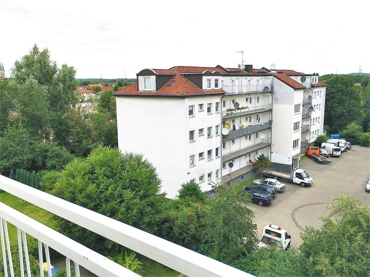 Квартира в земле Северный Рейн-Вестфалия, Германия, 25 м2 - фото 1