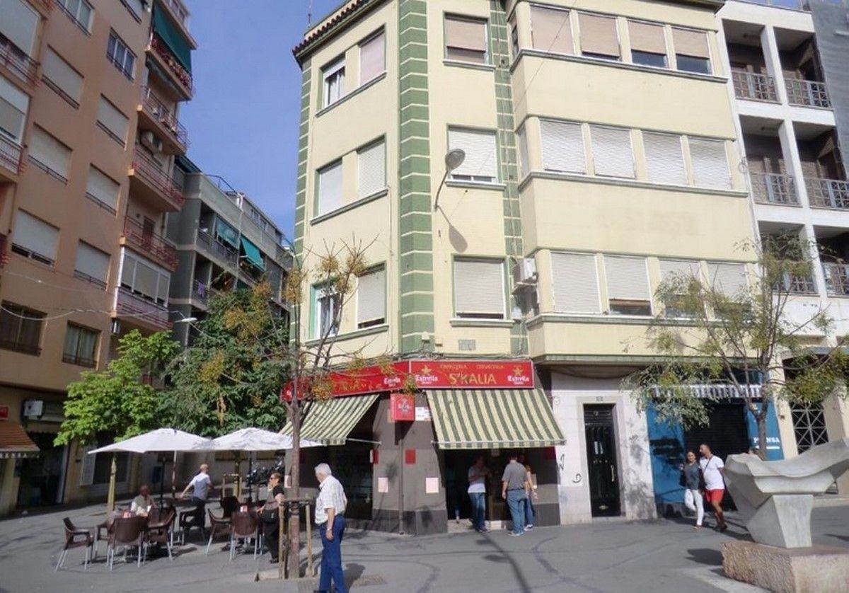 Купить квартиру в испании город аликанте испания