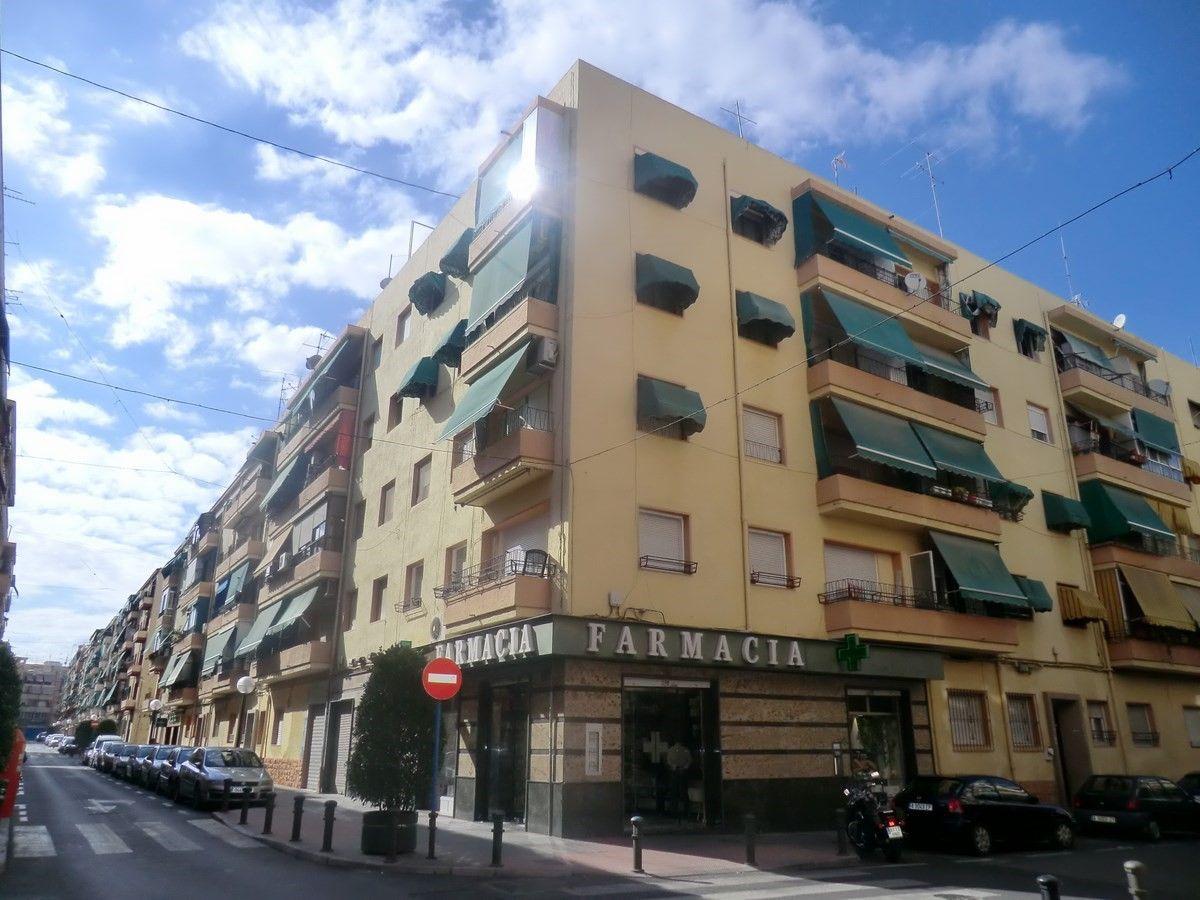 Квартира в Аликанте, Испания, 71 м2 - фото 1
