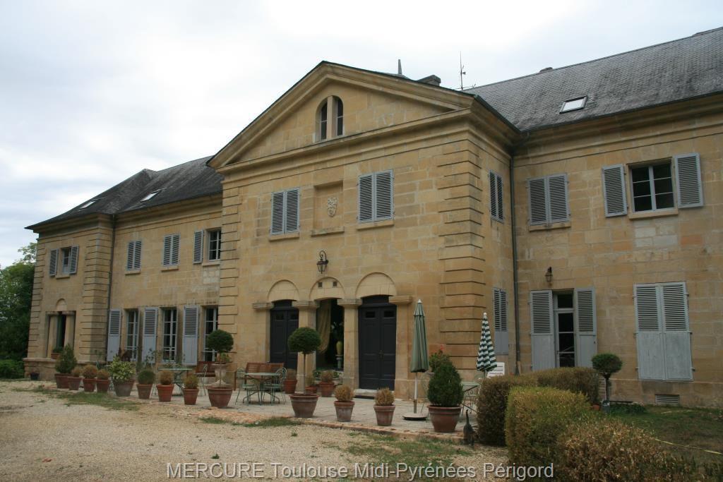 Замок в Дордони, Франция, 1000 м2 - фото 1