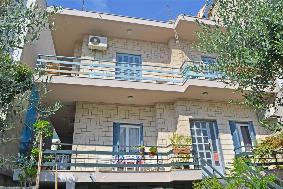 Коттедж в Афинах, Греция, 195 м2 - фото 1