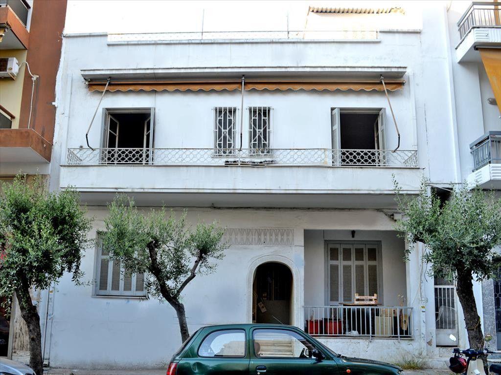 Коттедж в Афинах, Греция, 138 сот. - фото 1