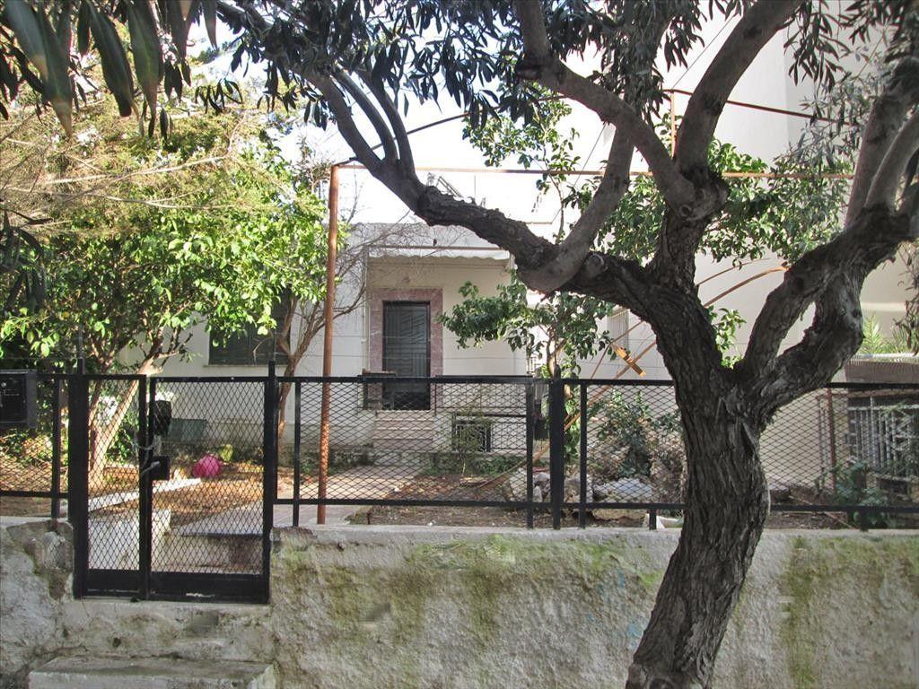 Коттедж в Афинах, Греция, 57 м2 - фото 1