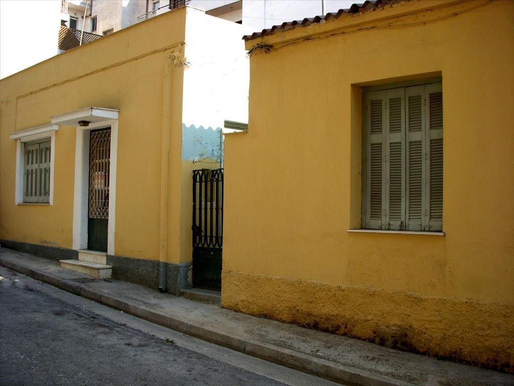 Коттедж в Афинах, Греция, 155 сот. - фото 1