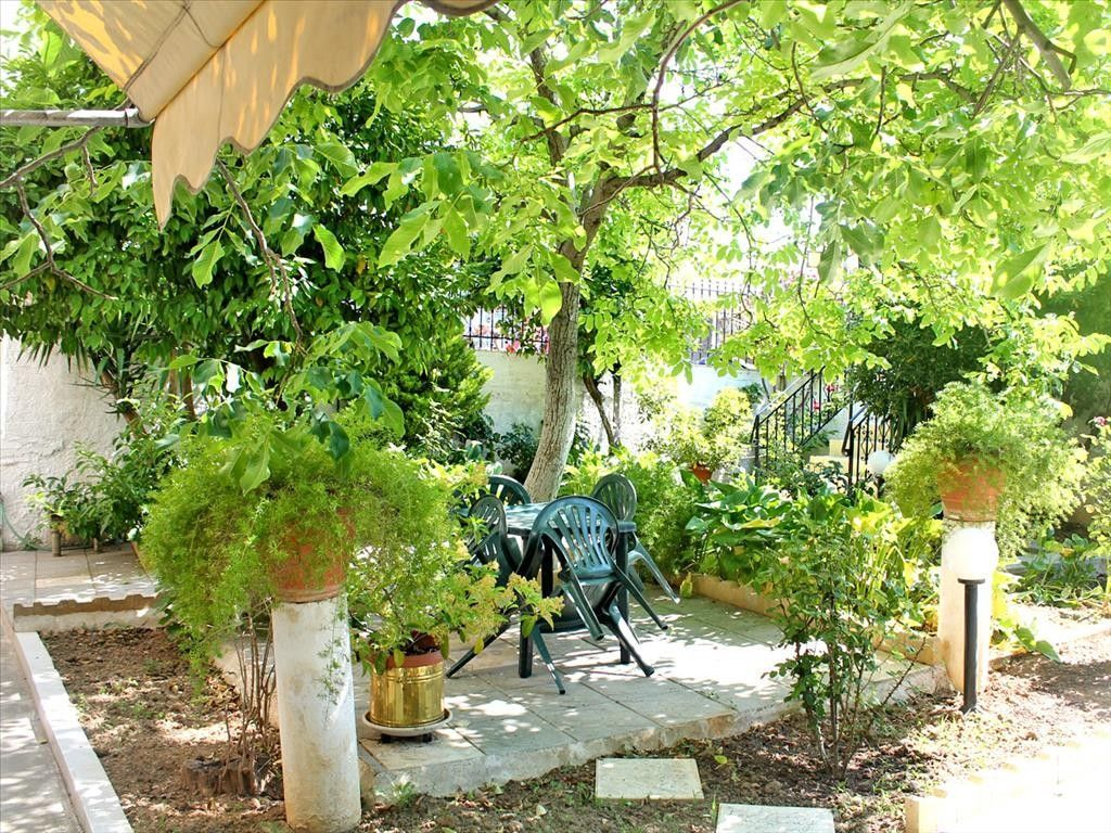 Коттедж в Афинах, Греция, 375 м2 - фото 1