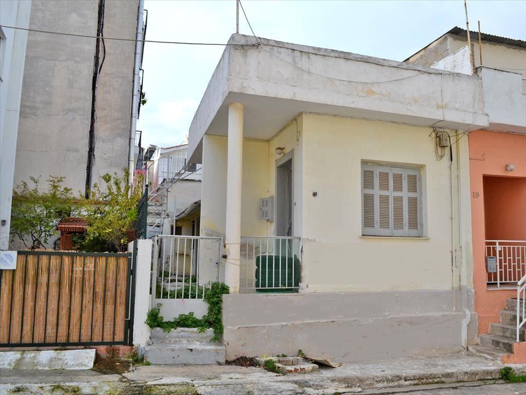 Коттедж в Афинах, Греция, 50 м2 - фото 1