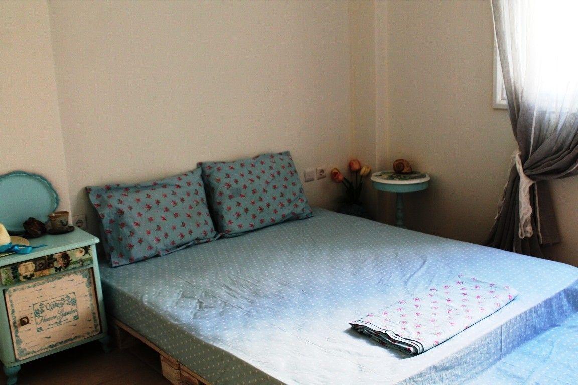 Квартира Халкидики-Кассандра, Греция, 64 м2 - фото 1