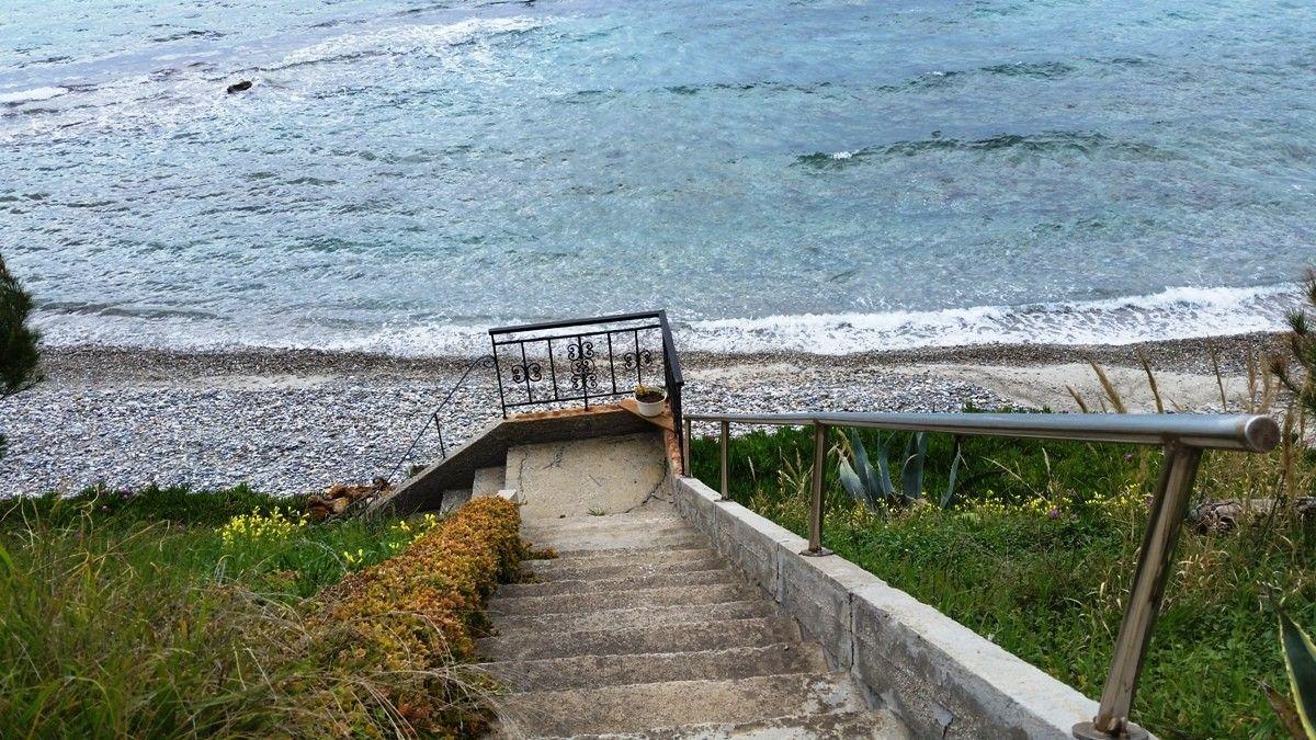 Коттедж Халкидики-Кассандра, Греция, 100 м2 - фото 1