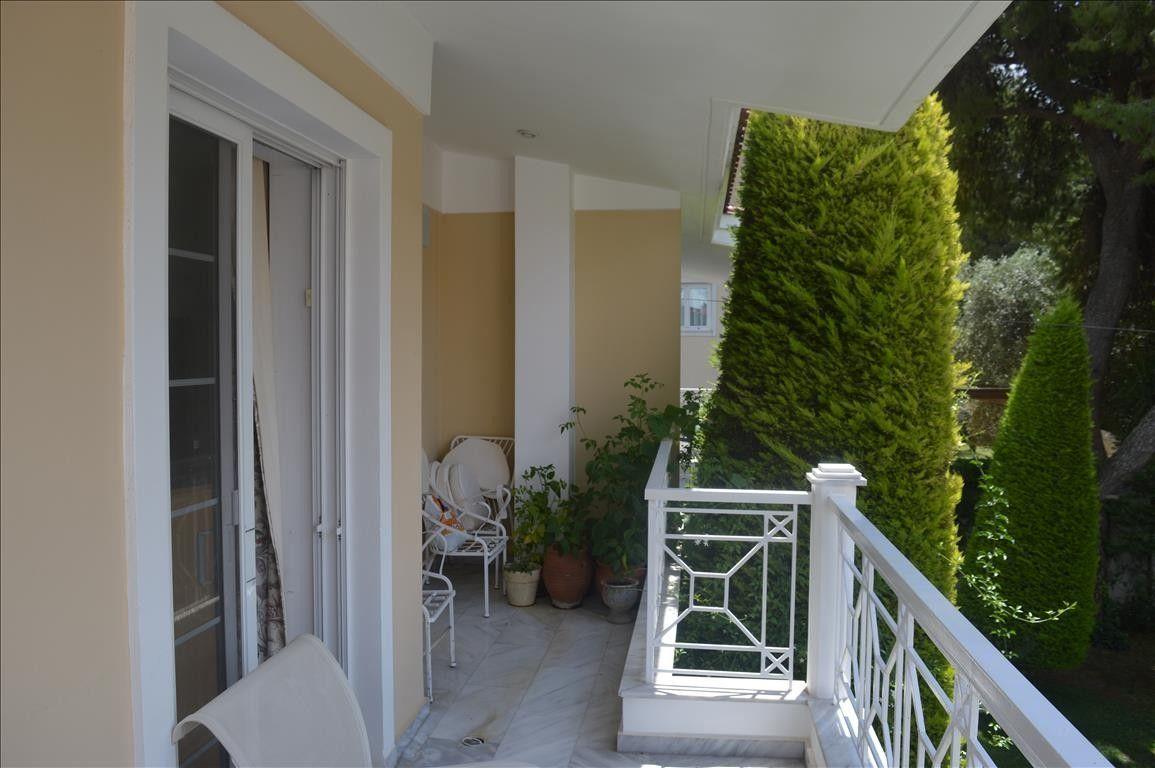 Коттедж в Афинах, Греция, 258 м2 - фото 1