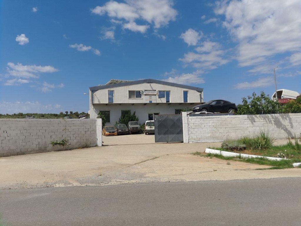 Коммерческая недвижимость Халкидики-Ситония, Греция - фото 1