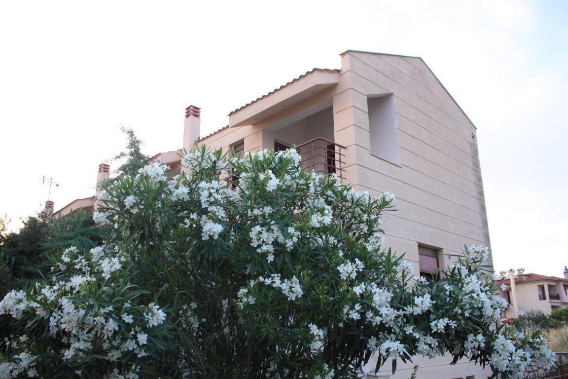 Таунхаус Халкидики-Ситония, Греция, 135 м2 - фото 1