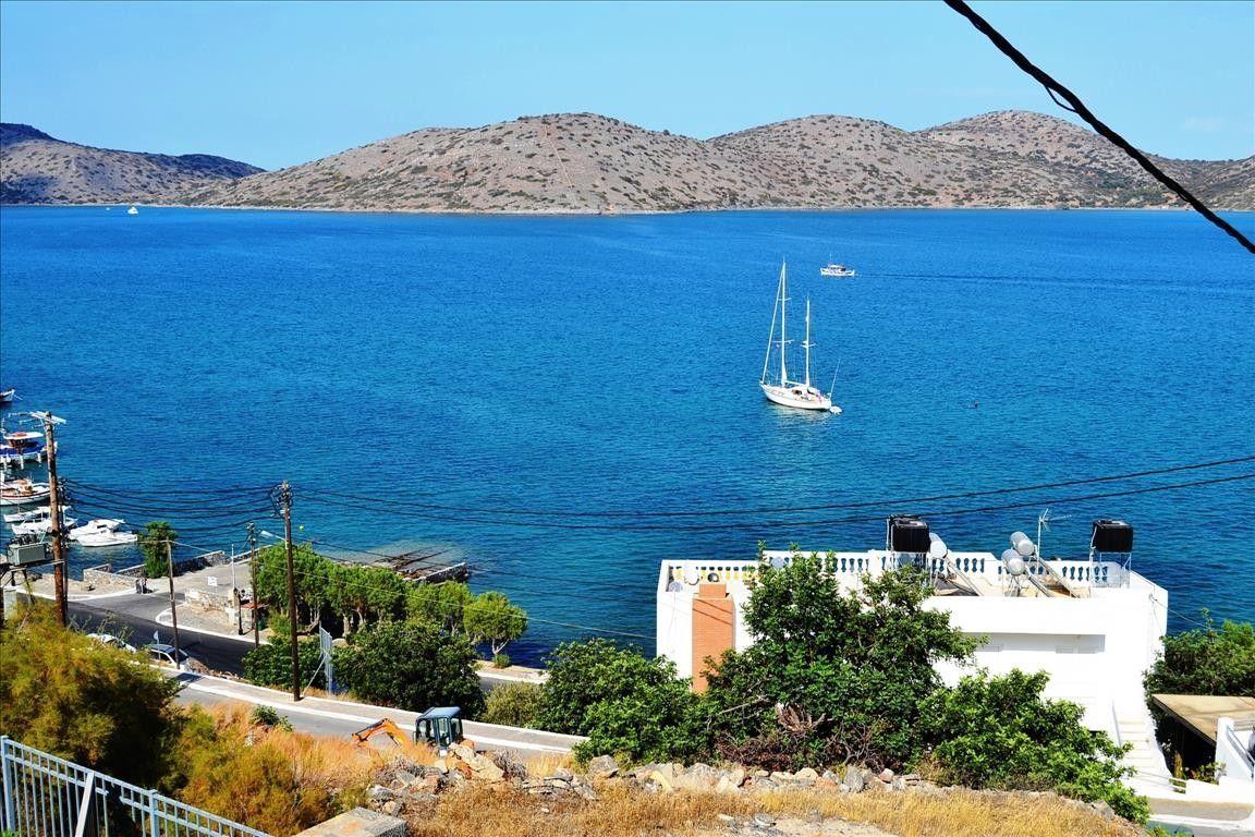 Коттедж о. Крит, Греция, 4000 сот. - фото 1