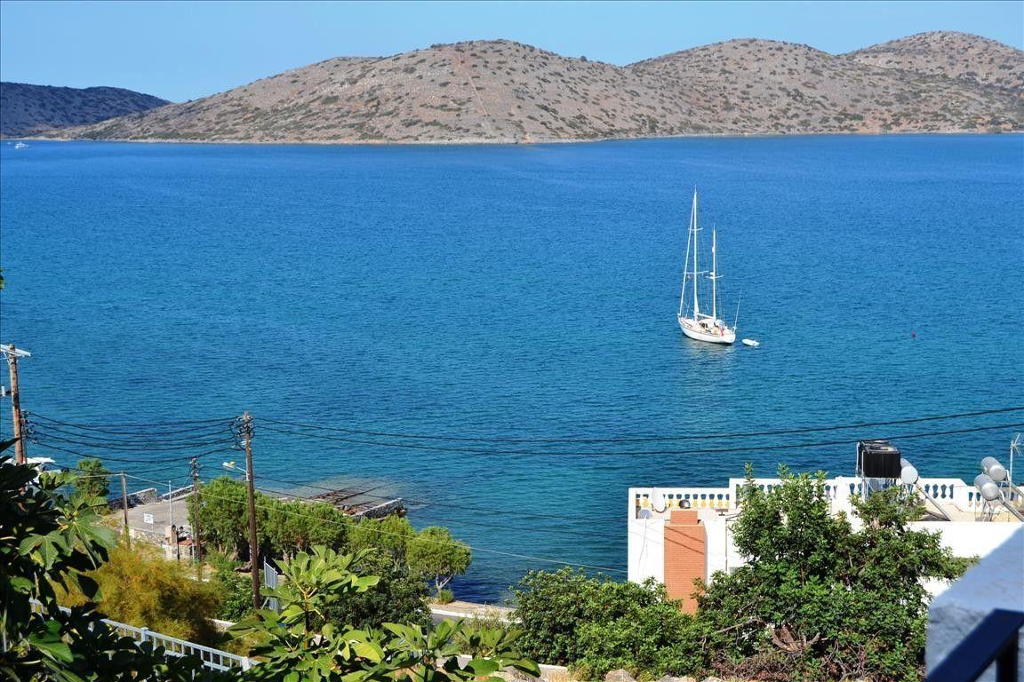 Квартира о. Крит, Греция, 85 м2 - фото 1