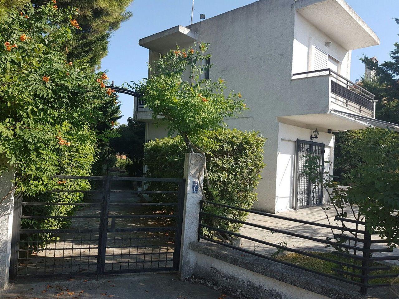Таунхаус Халкидики-Кассандра, Греция, 55 м2 - фото 1
