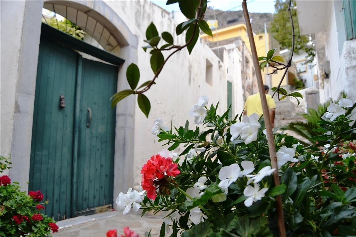 Таунхаус о. Крит, Греция, 100 м2 - фото 1
