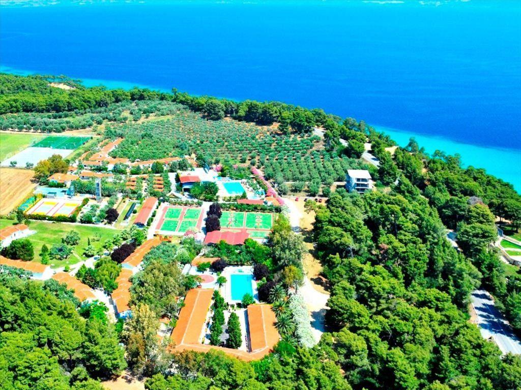 Вилла о. Крит, Греция, 470 сот. - фото 1