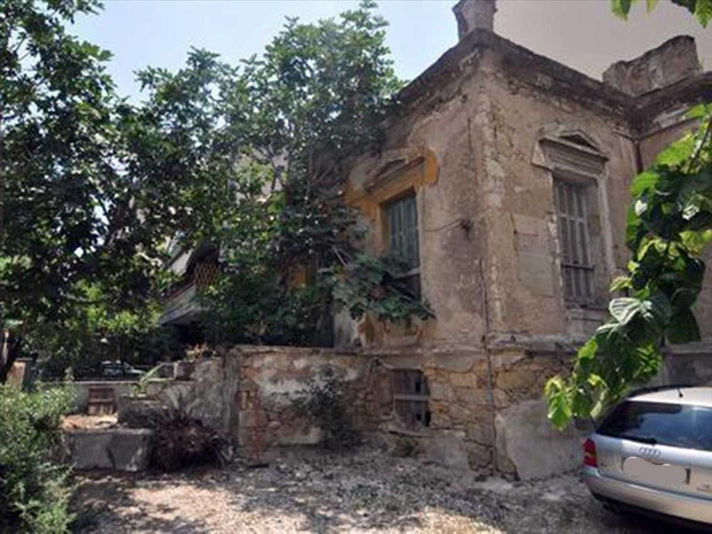 Коттедж в Афинах, Греция, 424 сот. - фото 1