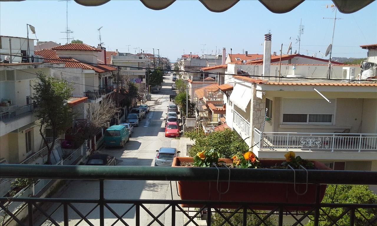 Квартира Халкидики-Другое, Греция, 83 м2 - фото 1