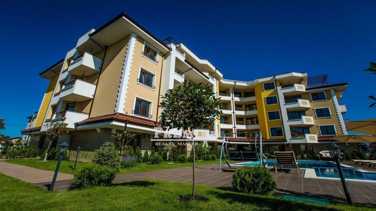 Квартира в Равде, Болгария, 57 м2 - фото 1