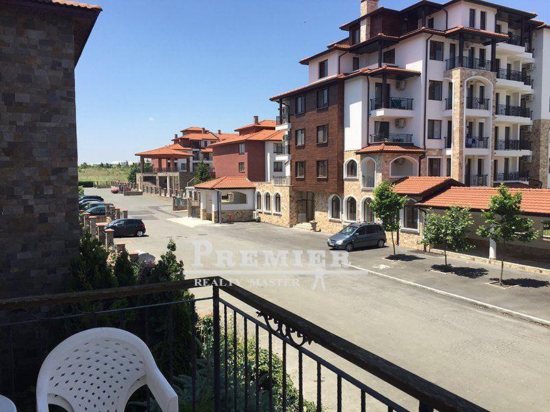 Квартира в Равде, Болгария, 39 м2 - фото 1
