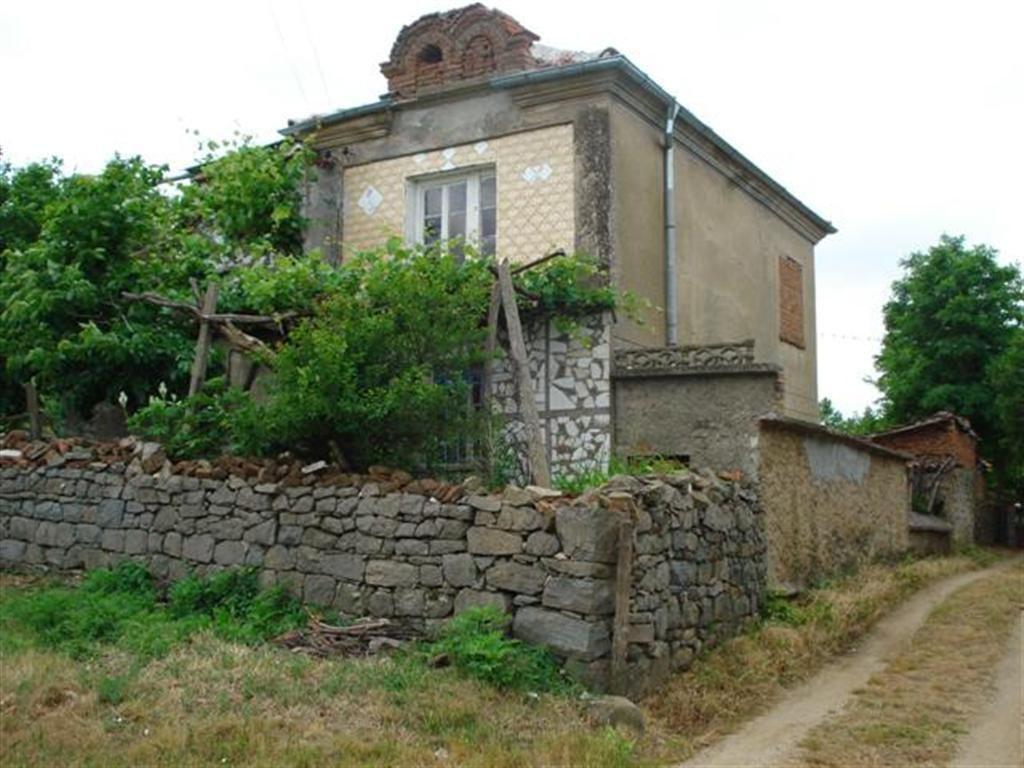 Дом в Елхово, Болгария, 2120 м2 - фото 1