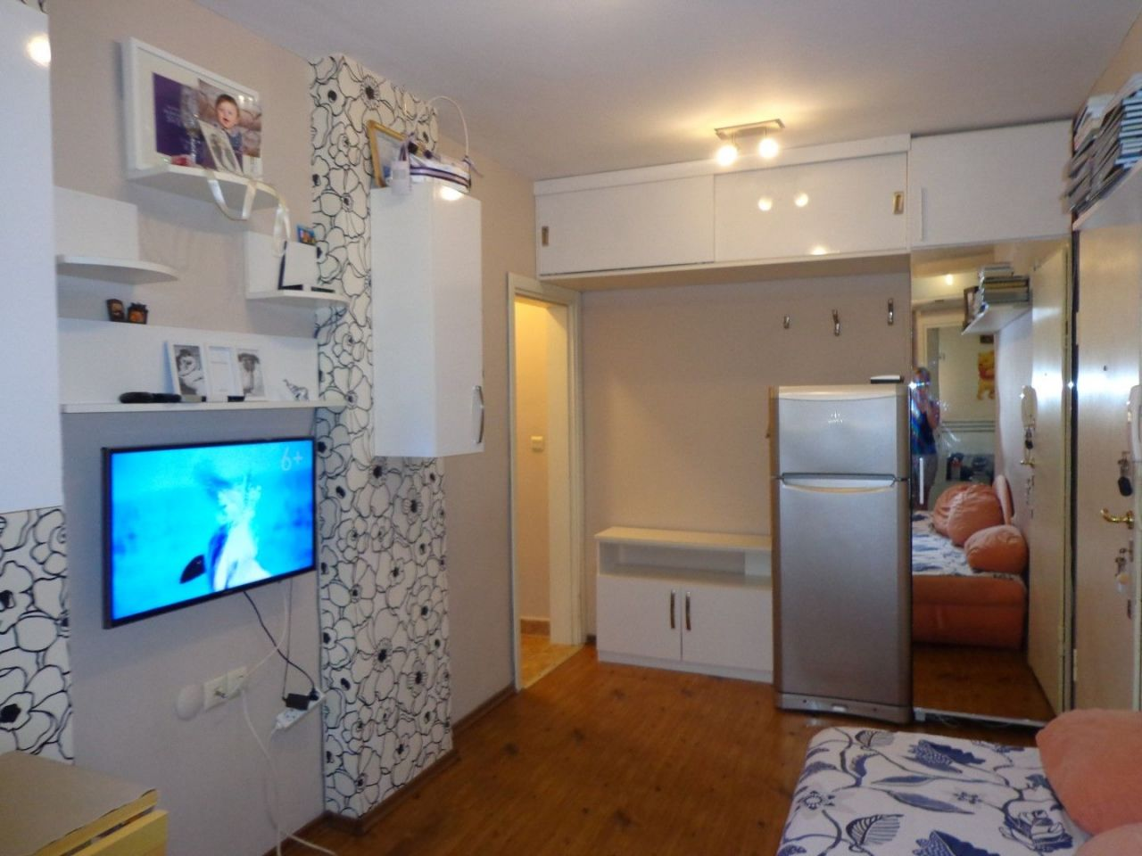 Квартира в Бургасе, Болгария, 67.77 м2 - фото 1