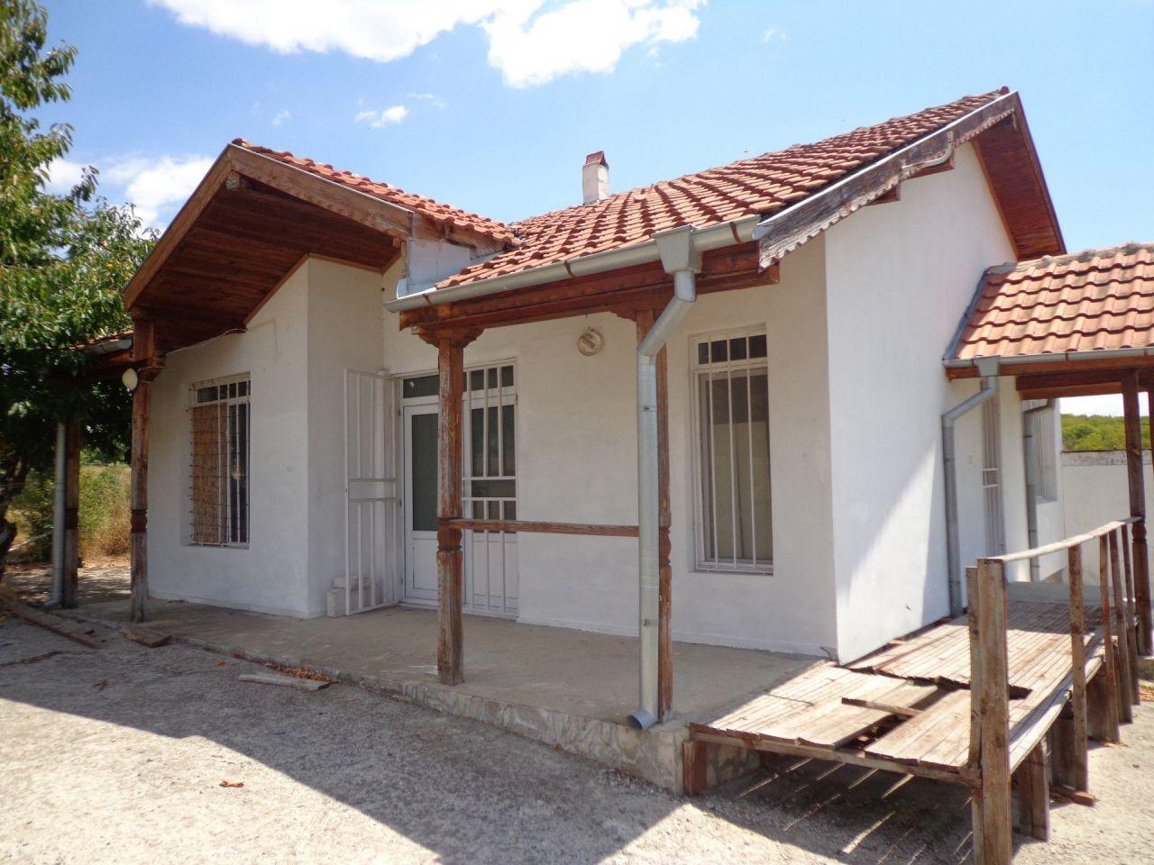 Дом в Бургасской области, Болгария, 3933 м2 - фото 1