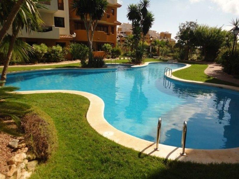 Апартаменты в Ориуэла Коста, Испания - фото 1