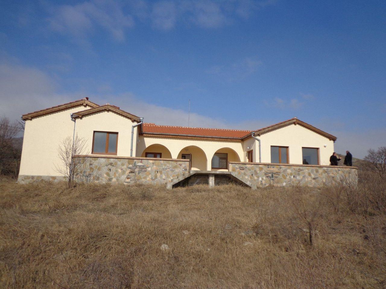 Дом в Бургасе, Болгария, 213 м2 - фото 1