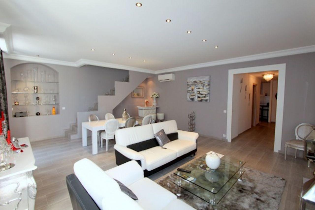 Апартаменты в Каннах, Франция, 180 м2 - фото 1