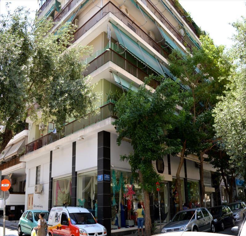 Коммерческая недвижимость в Афинах, Греция, 150 м2 - фото 1