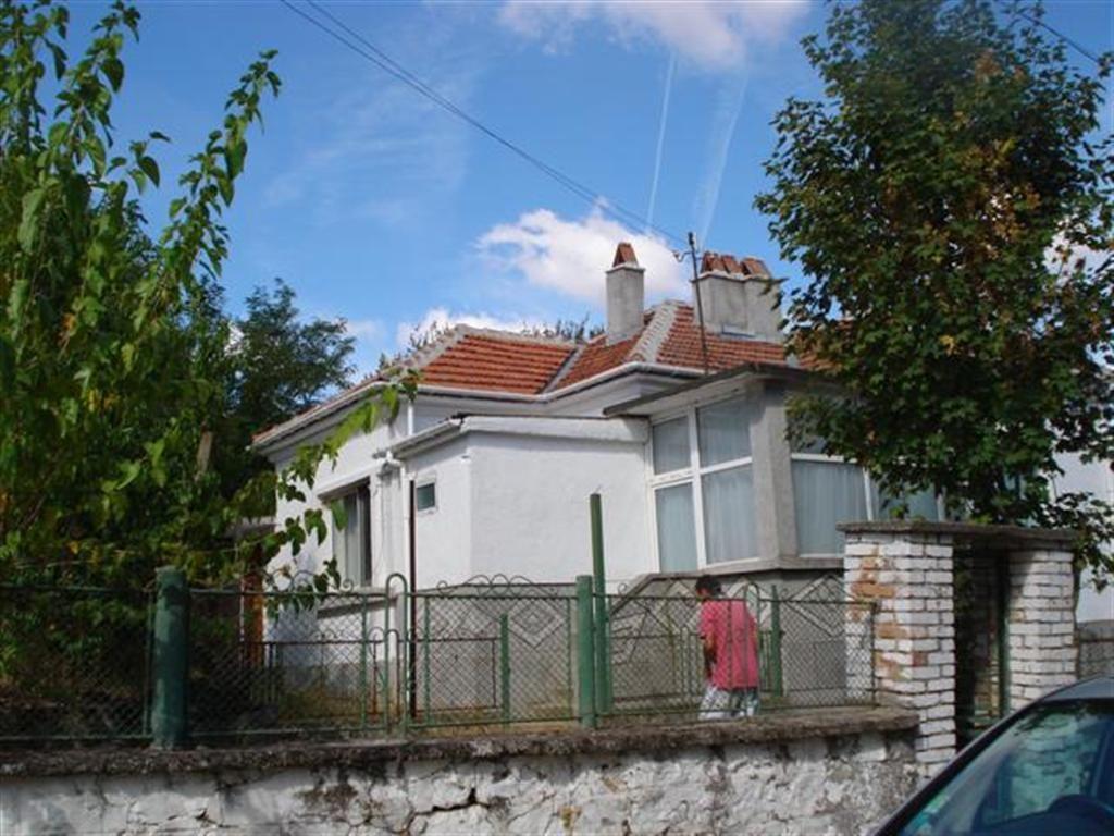 Дом в Елхово, Болгария, 70 м2 - фото 1