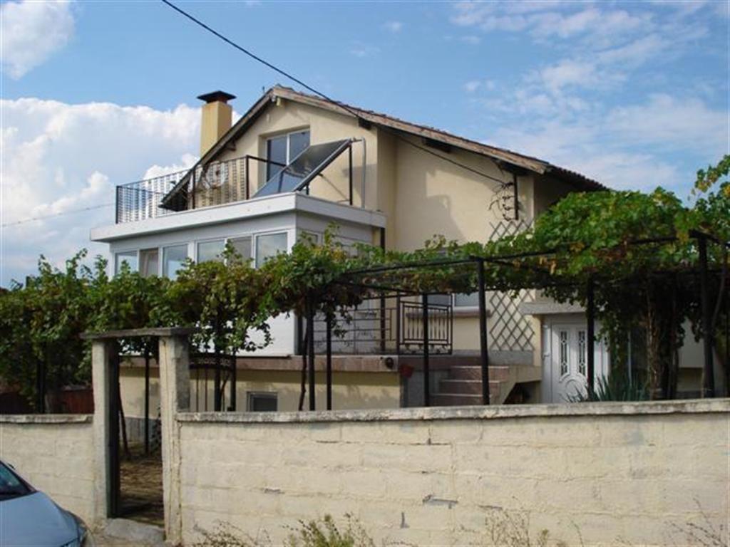 Дом в Сливене, Болгария, 1740 м2 - фото 1