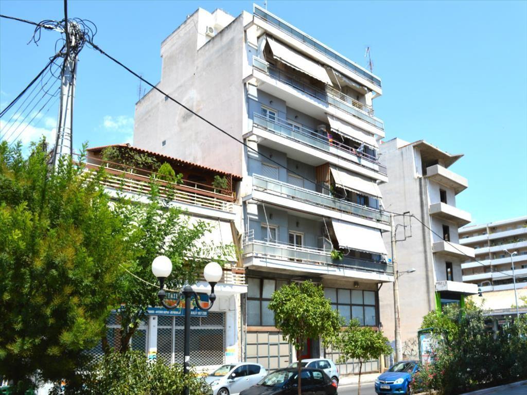 Квартира в Пирее, Греция, 72 м2 - фото 1