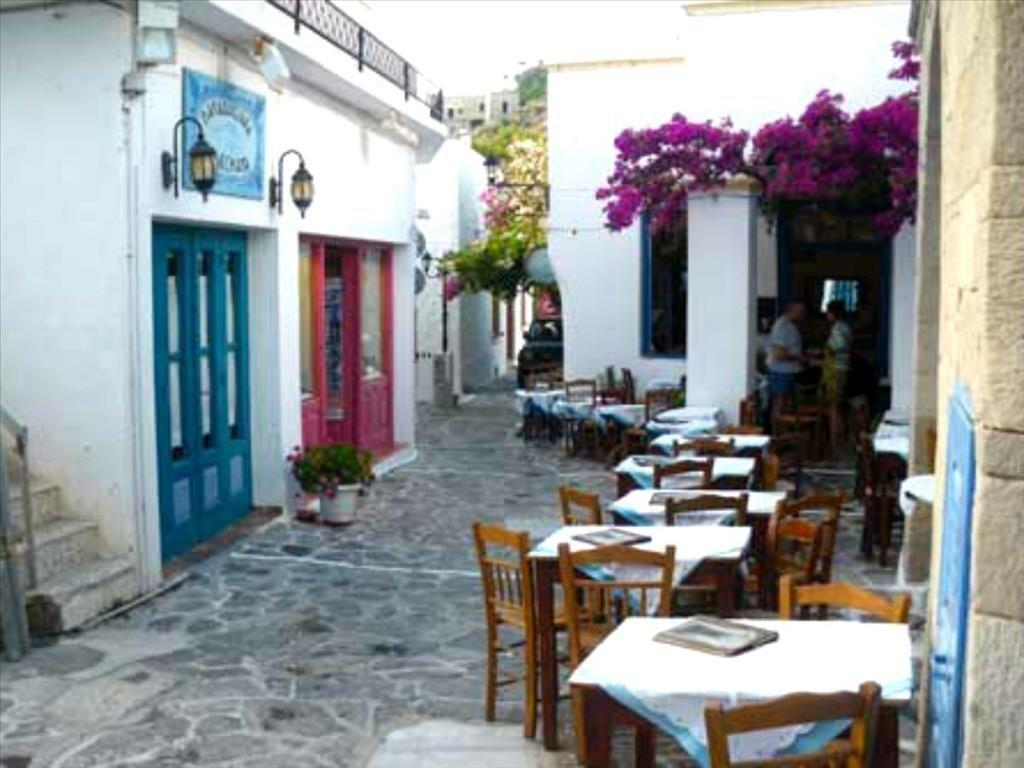 Дом на Андипаросе, Греция, 80 м2 - фото 1
