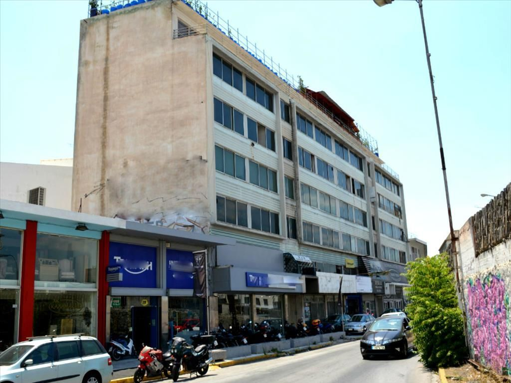 Коммерческая недвижимость в Пирее, Греция, 124 м2 - фото 1