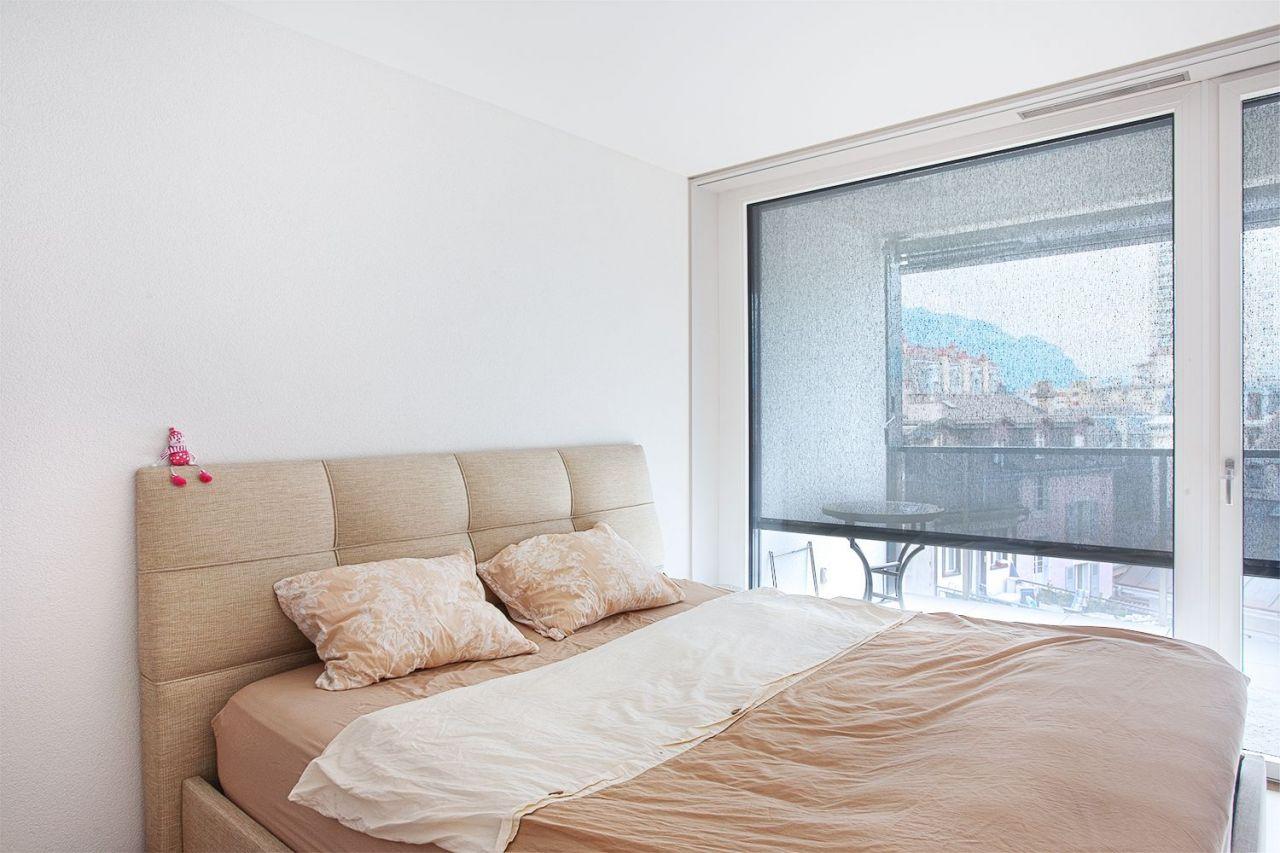 Апартаменты в Монтрё, Швейцария, 60 м2 - фото 1