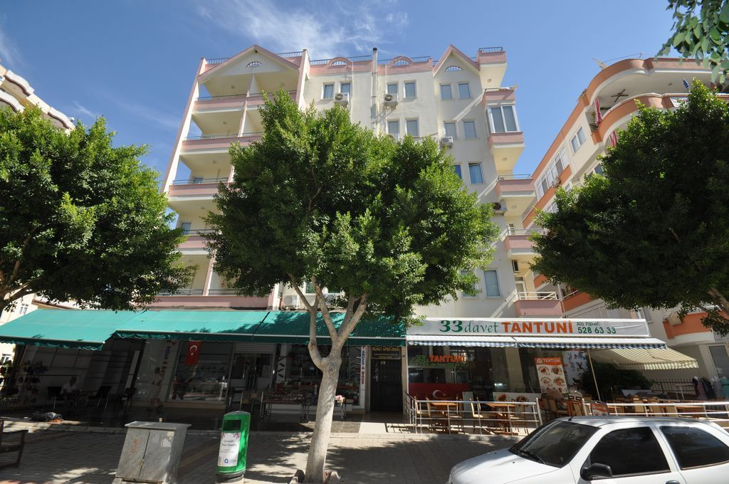 Апартаменты в Махмутларе, Турция, 40 м2 - фото 1