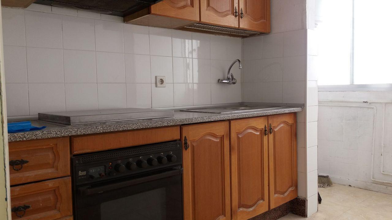 Квартира в Аликанте, Испания, 75 м2 - фото 1