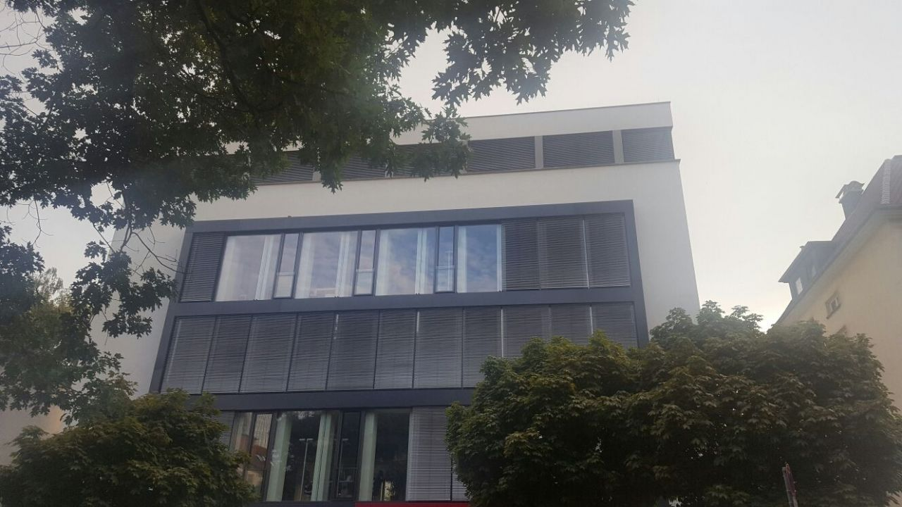 Доходный дом во Франкфурте-на-Майне, Германия, 502 м2 - фото 1